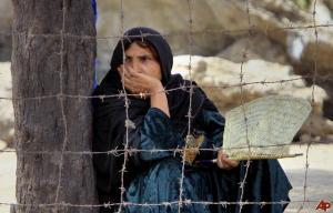 Afghan refugees 4