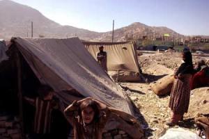 Afghan refugees1