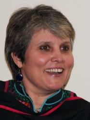 Bushra Gohar