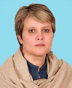 Bushra Gohar2