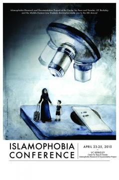 Islamophopbia conference cover