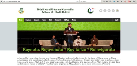 muslim all male panels
