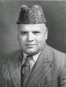 Abdul Qayum Khan