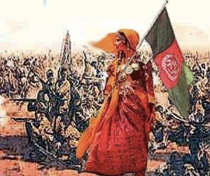 Malalai of maiwand
