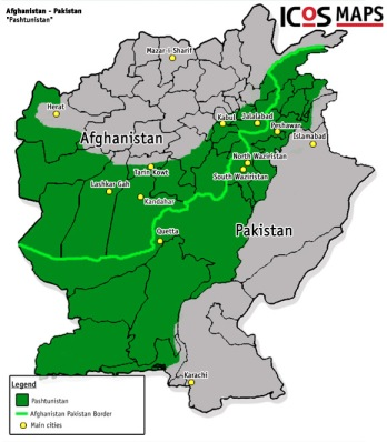 """The """"sh"""" and """"kh"""" in Pashto: on Pashto dialects – and Pashto"""
