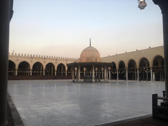 ibn al as